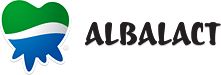 albalact logo