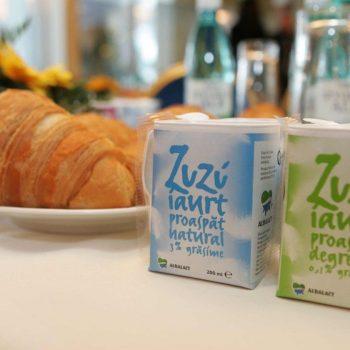 Lansare Zuzu 2006