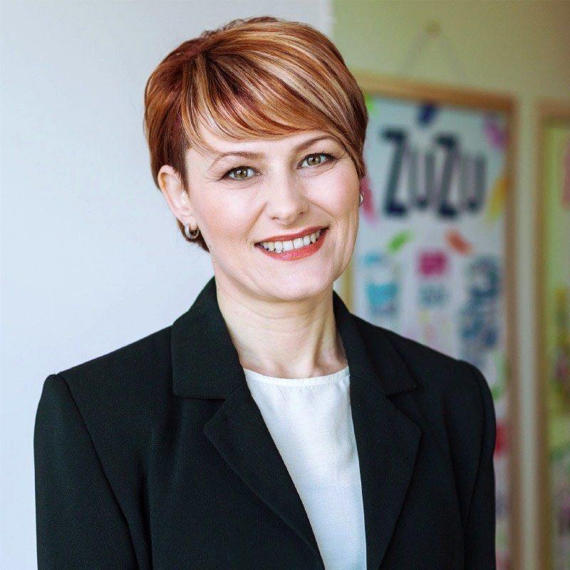 Cristina Miclea