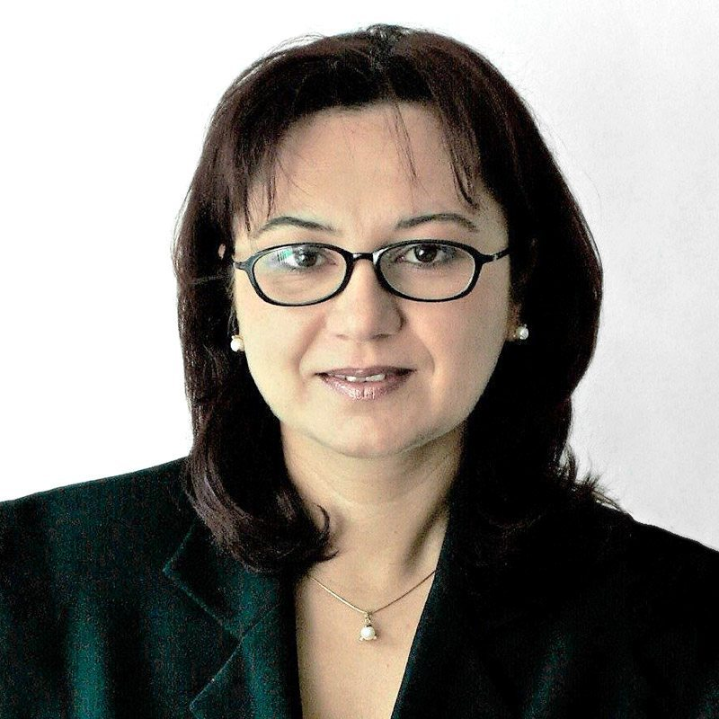 Dora Stoian
