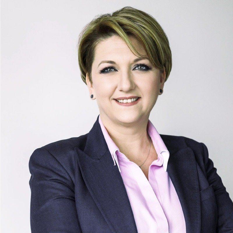 Irina Măndoiu