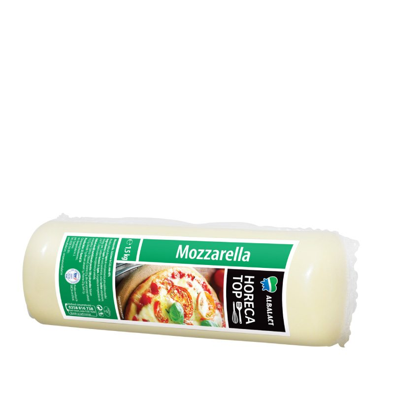 Horeca Top Mozzarella cca