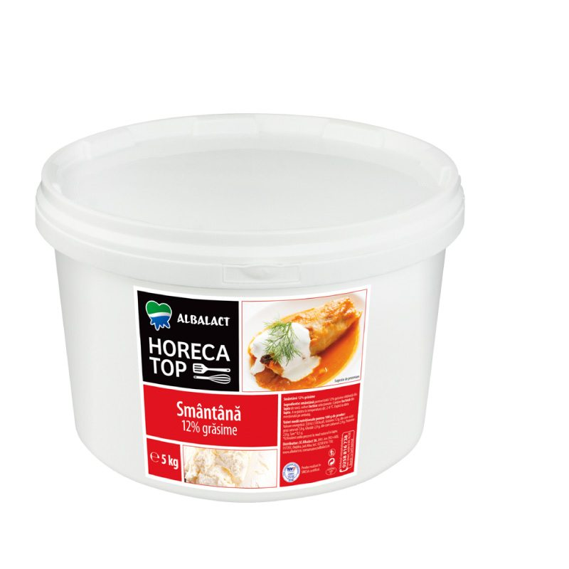 Horeca Top sour cream