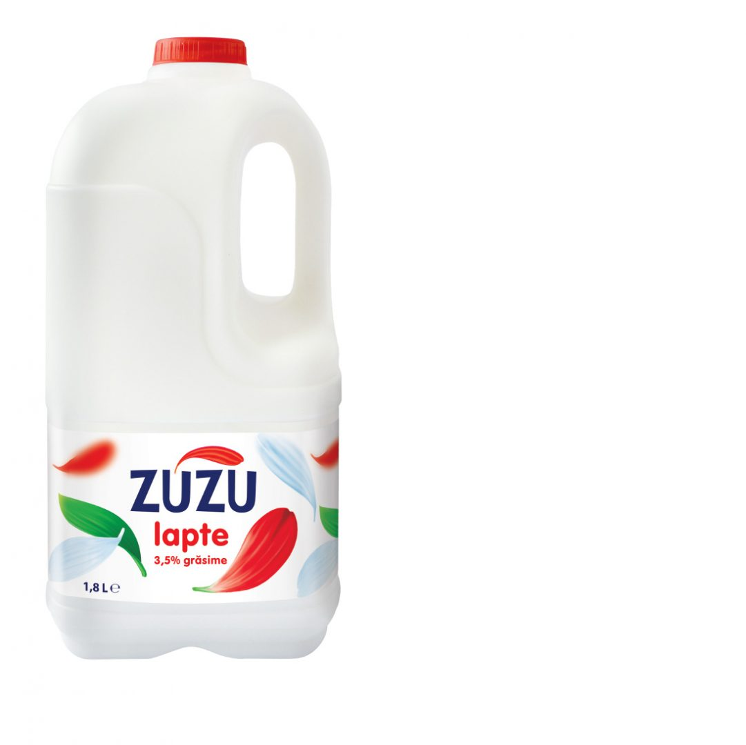 Zuzu whole milk