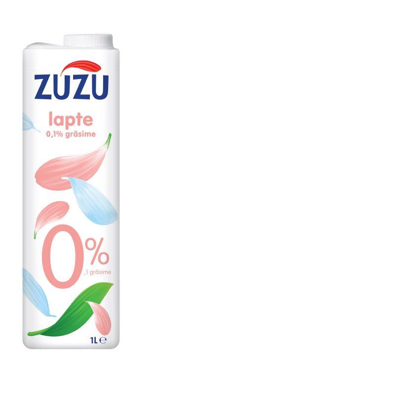 Zuzu skimmed milk