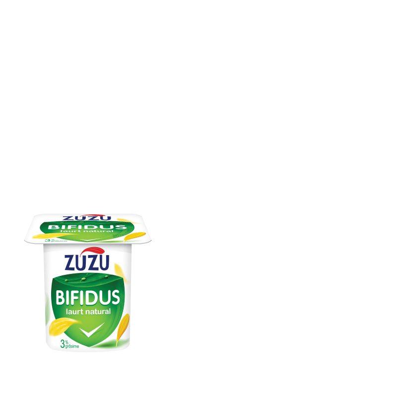 Zuzu Bifidus iaurt natural