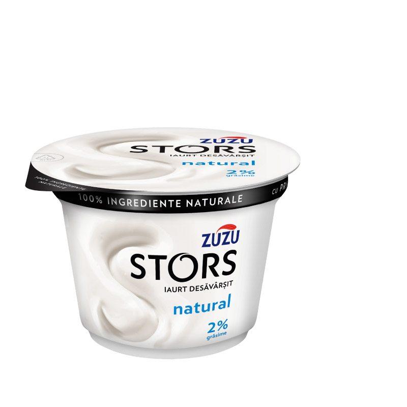 Zuzu Stors iaurt natural