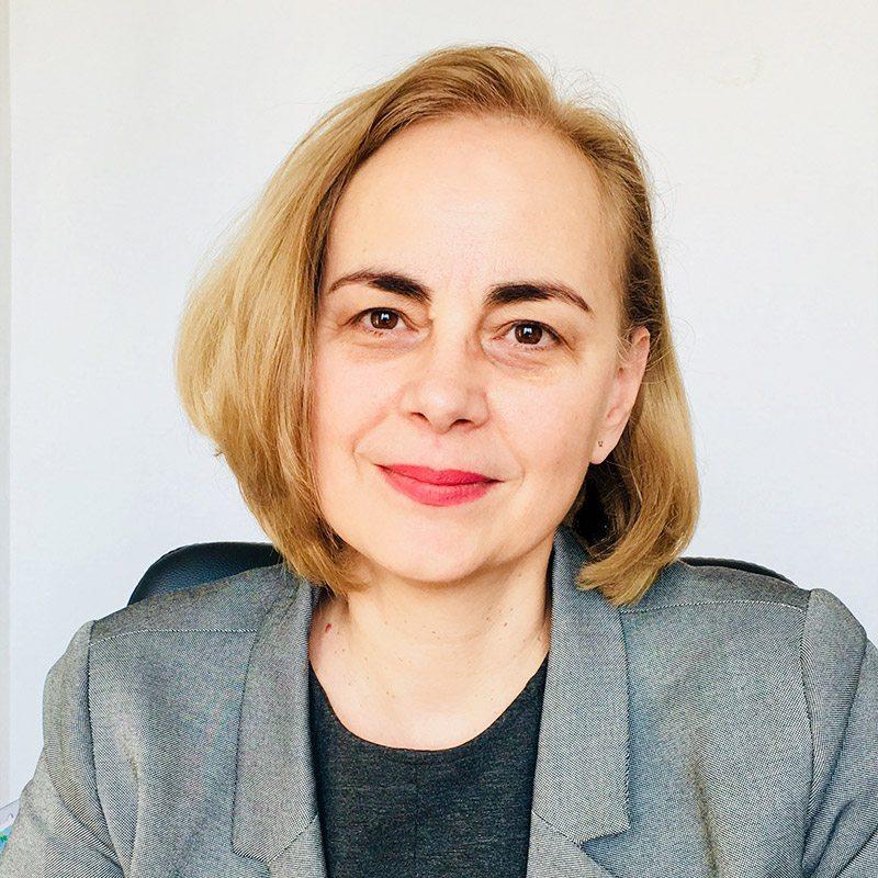Carmen Niculae