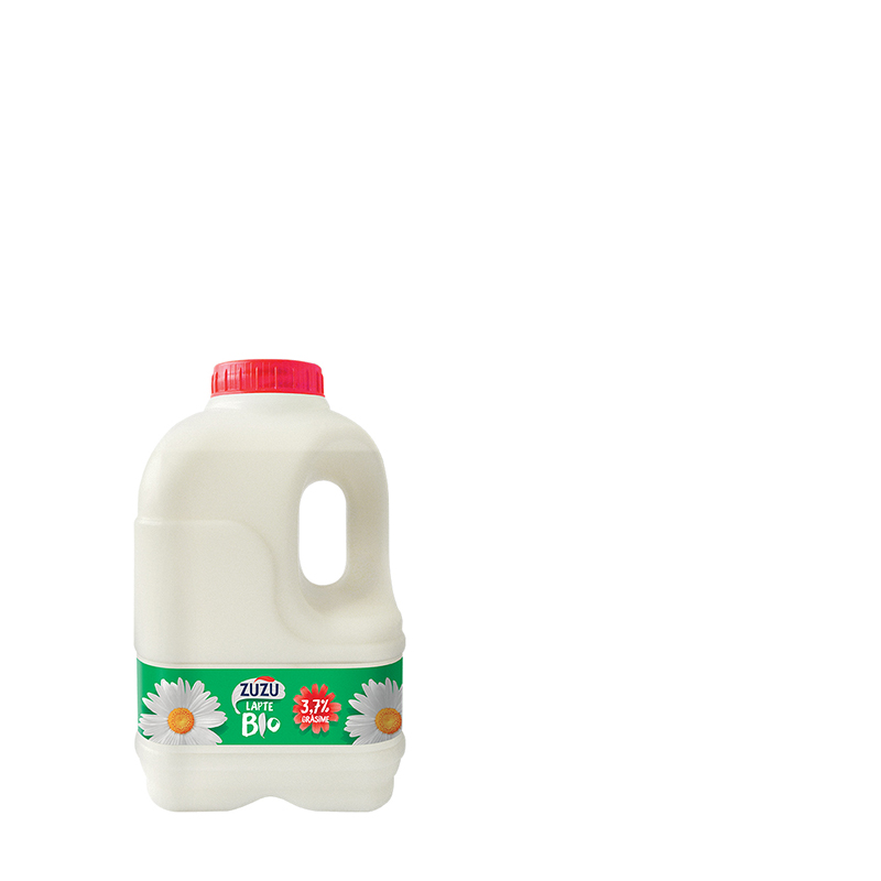 Zuzu BIO whole milk